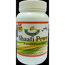 Shaafi Power Plus